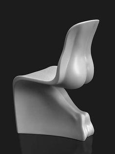 La silla corporal
