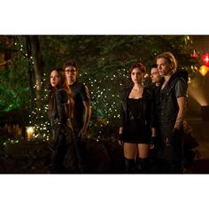 'CITY OF BONES' nabs #1 spot on The Guardian UK's top five... via Polyvore featuring mortal instruments