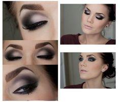 5 maquillajes de ojos para celebraciones