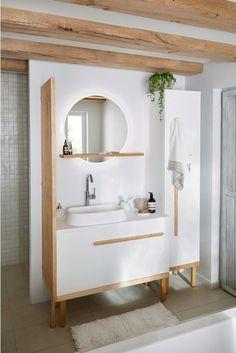 Les 251 meilleures images de Salles de bains en 2019 | Bathroom ...