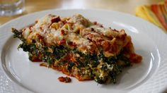 A 7-ingredient slow-cooker lasagna recipe that actually works!