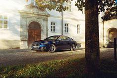 """Mein @Behance-Projekt: """"Audi A5 Coupé & S5 Coupé"""" https://www.behance.net/gallery/49129415/Audi-A5-Coup-S5-Coup"""