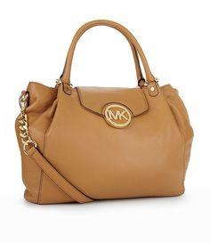 Yet again another fabulous Michael Kors bag!