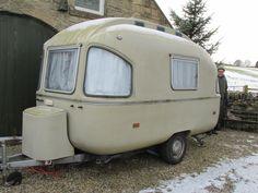 classic caravan