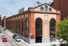 """Campus Madrid, el """"hogar de Google para los emprendedores"""""""