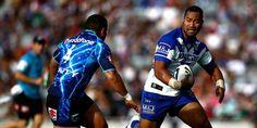 NRL: Loyal fans shrug off Warriors' woes - Sport - NZ Herald News Herald News, Chief Executive, Warriors, Fans, Running, Sports, Hs Sports, Keep Running, Why I Run