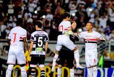 Blog Esportivo do Suíço:  Campeonato Paulista - 3ª Rodada: São Paulo chega à terceira vitória consecutiva