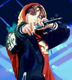 FANART BTS - Jimin - Wattpad
