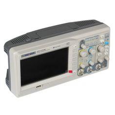 Siglent SDS1072CML 2 Channel 70MHz 1GSa/s 7'' LCD Digital Oscilloscope