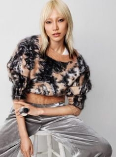 H&M Studio: Powerful feminity and 5 star casting - Be Asia: fashion, beauty…