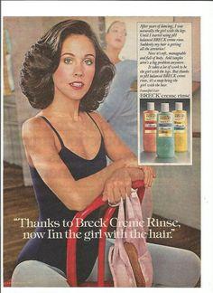 hairspray vintage ads   ... Favorite hair ads on Pinterest   Print Ads, Shampoo and Vintage Ads