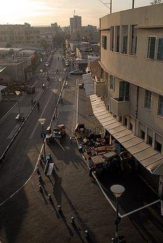 Early Morning Jaffa, Tel Aviv, Israel | Early morning near J… | Flickr