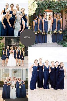 boda azul de verano - Buscar con Google
