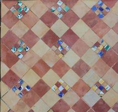 Cherchel Terracotta Mosaic - picture 1