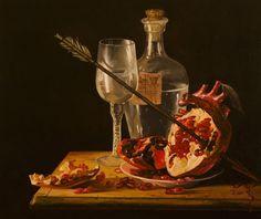 """""""Love Slowly Kills"""", 2012 by Adrian Borda"""