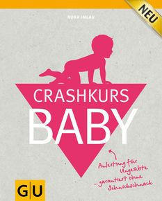 Crashkurs Baby - GU