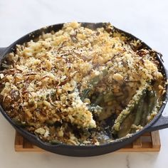 A made-from-scratch Vegan Green Bean Casserole with tender green beans baked up in a deliciously creamy mushroom sauce and topped with crispy golden buttery breadcrumbs and tangles of caramelized onions. This really is the ultimate way to eat green beans! Tvp Recipes, Veggie Recipes, Whole Food Recipes, Vegan Recipes Videos, Vegan Foods, Vegan Vegetarian, Vegetarian Recipes, Healthy Recipes, Vegan Green Bean Casserole