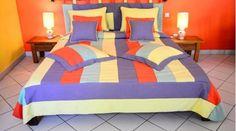 La suite de Coco Lodge Majunga
