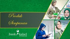 saving product for Bank Kalsel Syariah
