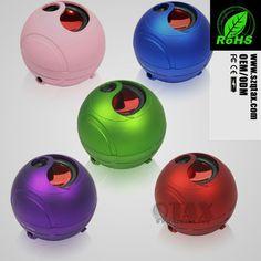 new_products_for_2014_gadget_mini_speaker_cone_pc_speaker.jpg