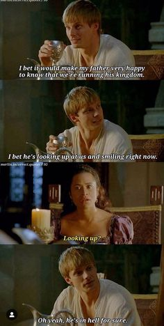Arthur tells it like it is. You are in the right place about Nerd Humor star wars Here we offer you the most beautiful pictures about the Nerd Humor relationships you are looking for. When you examine Merlin Memes, Merlin Funny, Merlin Quotes, Sherlock Quotes, Merlin Show, Merlin Fandom, Merlin Merlin, Funny Memes, Hilarious