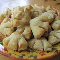 """Ciasteczka """"kacze łapki"""" @Allrecipes.pl - http://allrecipes.pl/przepis/9263/ciasteczka--kacze--apki-.aspx"""