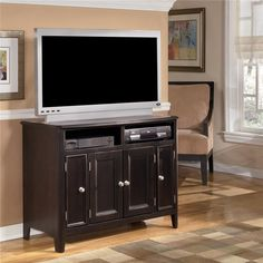 Carlyle 42 Inch TV Stand by Signature Design by Ashley
