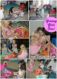 Groovy Girls 16th birthday fun Groovy Girls 16th birthday #groovygirls #manhattantoy #groovygirlssweet16 www.manhattantoy.com