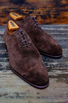 dandy shoe care: Sweet-Suede Details