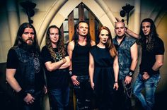 Epica+To+Release+'The+Holographic+Principle'+On+September+30th
