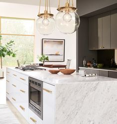 Contemporary style kitchen designs are among the methods to go. You do not require a complicated kitchen so it will be stick out, just some unique designs that can make your kitchen area the envy of the neighbors. Classic Kitchen, Rustic Kitchen, Kitchen Decor, Eclectic Kitchen, Country Kitchen, Modern Kitchen Design, Interior Design Kitchen, Kitchen Designs, Kitchen And Bath