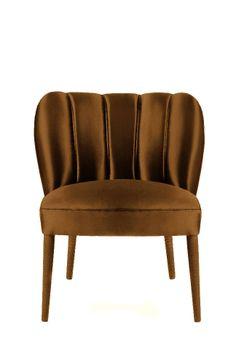 Dalyan Dining Chair