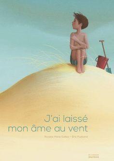 Roxane MArie Galliez & Eric Puybaret (De La Martinière Jeunesse)