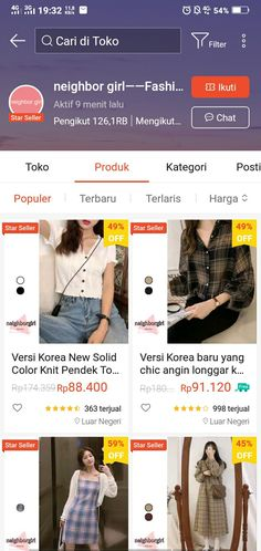 Best Online Clothing Stores, Online Shopping Clothes, Online Shop Baju, Modern Hijab Fashion, Casual Hijab Outfit, Artsy Photos, Funky Shoes, Korean Aesthetic, Korea Fashion