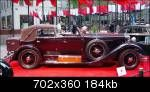 8A Castagna Transformable 1929 Isotta Fraschini Tipo 8A in Suns