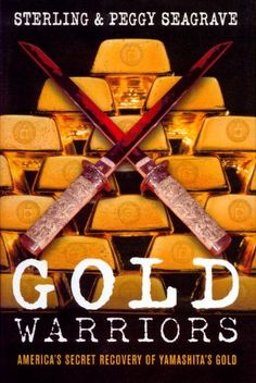 Gold Warriors: Ameri