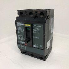 Square D Hdl36040sa 60a Powerpact Circuit Breaker W 40 Amp Trip Shunt Hd 060 Em3915 1 In 2020 Circuit Breakers Pact