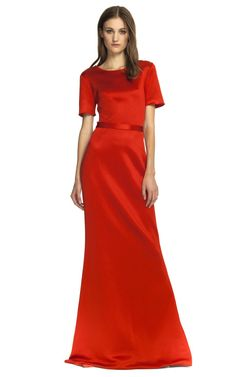 Kate Ermilio: Perfect Gown for the Holidays
