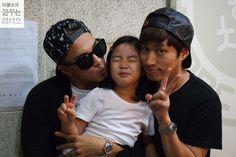 YB haru harudad tablo