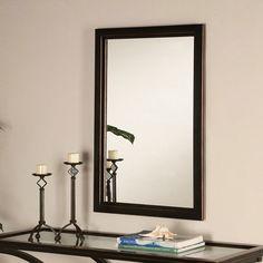 Harper Blvd Vogue Wall Mirror