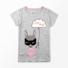 T-shirt - Barnkläder stl. 86-116 - Köp online på åhlens.se! f6a567ba43466