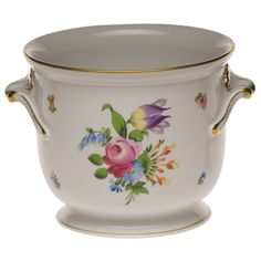 Medium Cachepot (Multicolor-06)