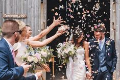 DIY Wedding at Home in a Rustic Country Barn & Magical Tipi Tipi Wedding, Home Wedding, Sparklers Fireworks, Country Barns, Wedding Confetti, Real Weddings, Rustic, Table Decorations, Pictures