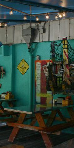 DUNE DOG - a fantastic Jupiter Florida Eatery. Outstanding food and drink  http://dunedog.com/