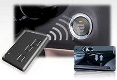 Advanced Keys - Smart Entry System