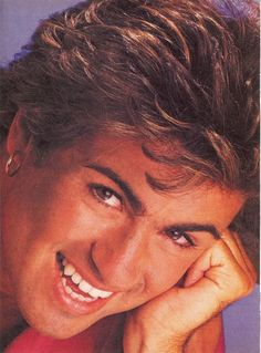 George Michael-Wham!