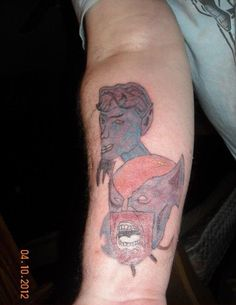 tattoo fails 20 You had plenty of time to change your mind: Tattoo FAILS photos)