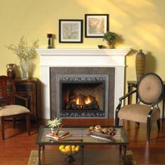 13 Amusing Empire Gas Fireplace Snapshot Idea