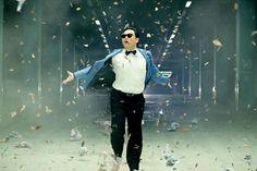 Gangnam Style: Psy estourou o contador de views do YouTube  #psy #gangnamstyle #recorde #youtube #FFCultural #FFCulturalTech #FFCulturalMúsica