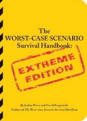 maybe you'll need an actual axe to get you out of a worst-case scenario #survivalhandbook